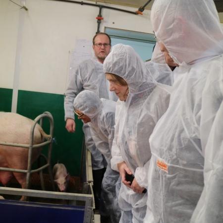 Huth-Haage fordert Fortbestand der Ausbildung beim Hofgut Neumühle in Münchweiler Alsenz!