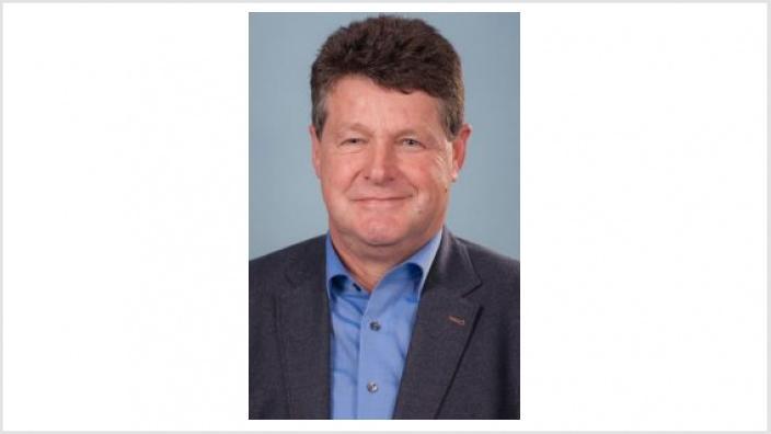 Dieter Hartmüller